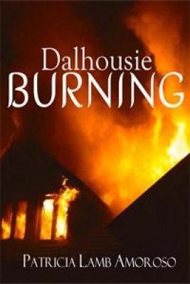 Dalhousie_Burning